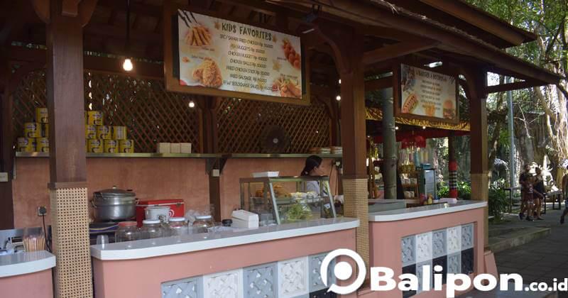 Hanuman Cafe